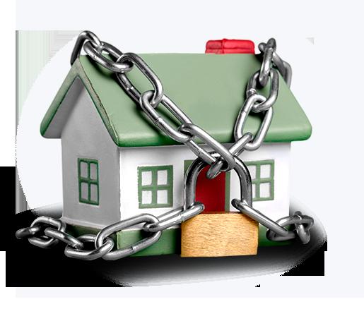 регистрация обременения недвижимости